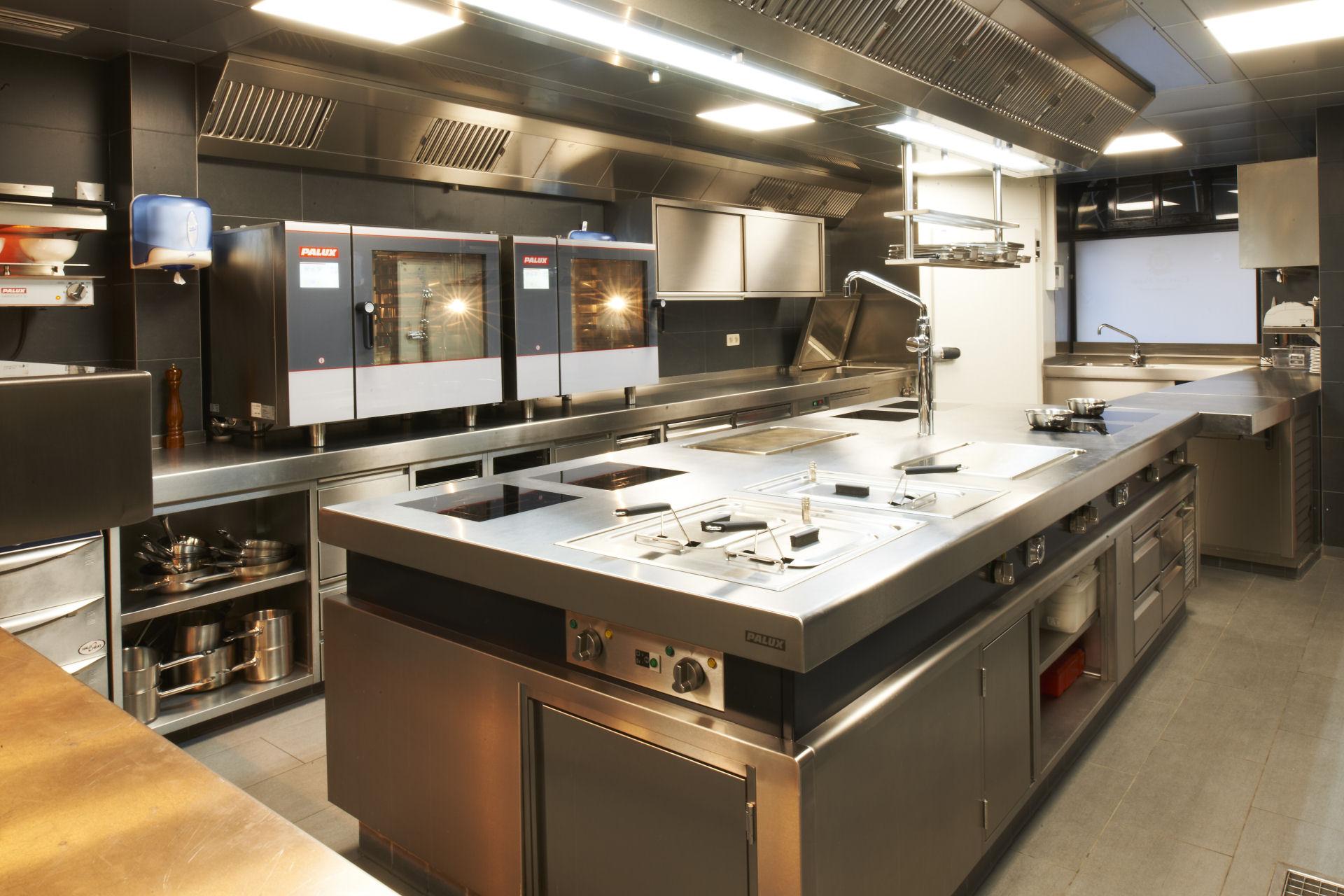 Gastronomiebedarf Küche   Palux System Gastro Schultz Kalte Klima Gastronomiebedarf